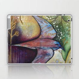 Taking Flight Laptop & iPad Skin