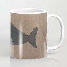 le cachalot Mug