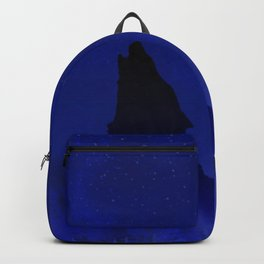 Wolf's Night Backpack