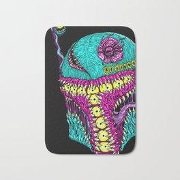 Monster Hunter Bath Mat