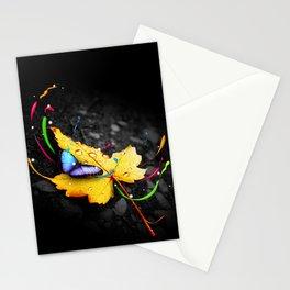 LEAF Stationery Cards
