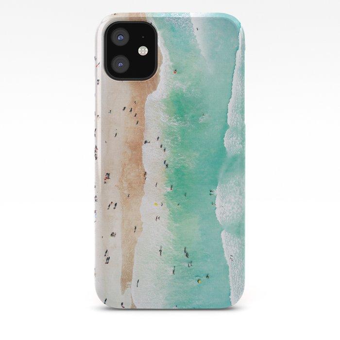 Beach Mood iPhone Case