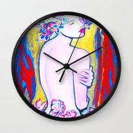 COVER ME  #society6 #decor #buyart   https://www.youtube.com/watch?v=iYFz4pKclyA Wall Clock