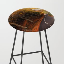 Autumn Road Bar Stool