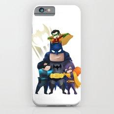 Bat-Family iPhone 6s Slim Case