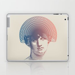 Stay Safe Laptop & iPad Skin