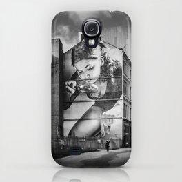 Mitchell Street Art iPhone Case