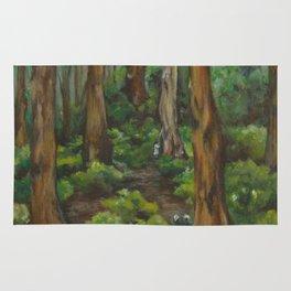 Boranup Forest Rug