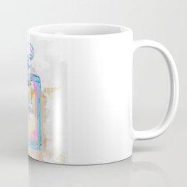 Perfume Bottle Coffee Mug
