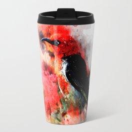 Colibri flight Travel Mug