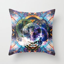 170328 Throw Pillow