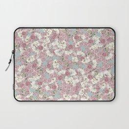 Rosas Laptop Sleeve