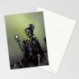 His Majesty Stationery Cards
