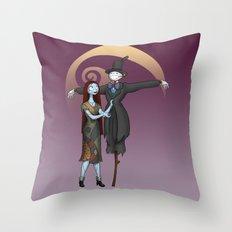 Of My Dear Friend Throw Pillow