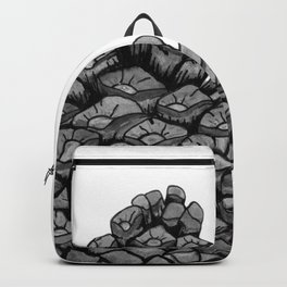 The Pinecone Backpack