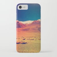 saturn iPhone & iPod Cases featuring Saturn. by Daniel Montero
