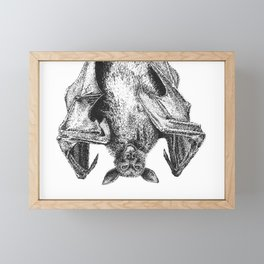 Hanging About Framed Mini Art Print