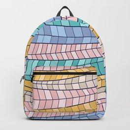 SUMMERBRAIDS Backpack