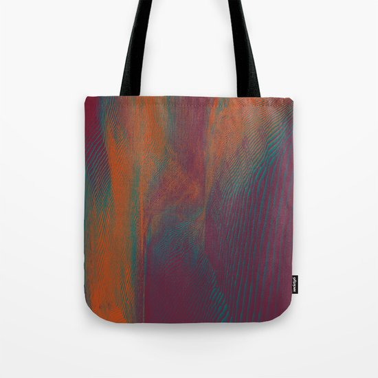Satiated Tote Bag