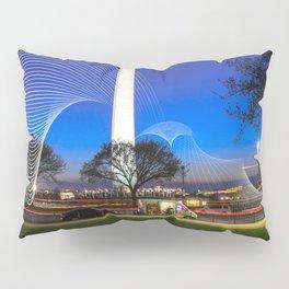 Monumental Exposure Pillow Sham