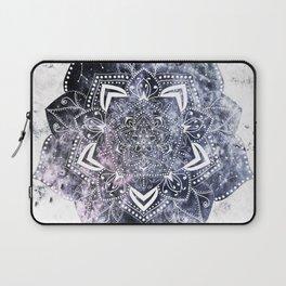 CANCER CONSTELLATION MANDALA Laptop Sleeve