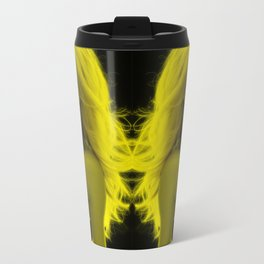 Kylie Jenner - Celebrity - Sexy Pose (Photographic Art) Travel Mug