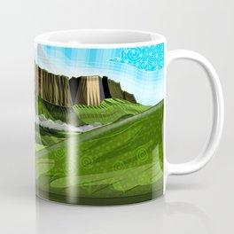Roraima - Siete Maravillas de Venezuela Coffee Mug