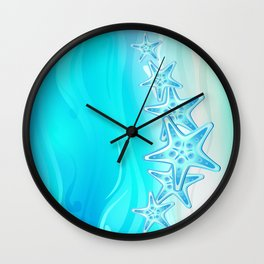 Starfish G217 Wall Clock