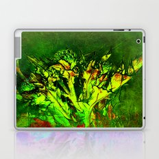 Thistle and Weeds Laptop & iPad Skin