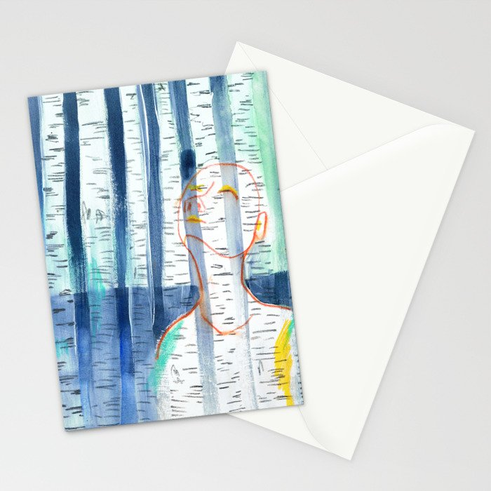 Emerge Stationery Cards