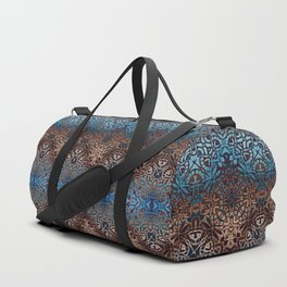 Ethnic Tribal Pattern G329 Duffle Bag