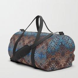 Ethnic Tribal Pattern G329 Duffle Bag