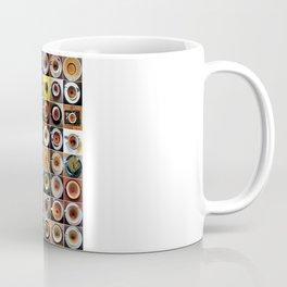 Three Months in Coffee Coffee Mug