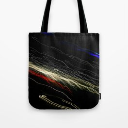Jaipur´s traffic Tote Bag