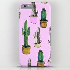cactus 6.0 iPhone 6s Plus Slim Case
