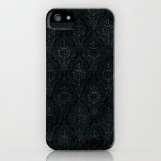 Victorian Onyx Slim Case iPhone (5, 5s)