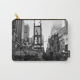 Crossroads of the World Carry-All Pouch