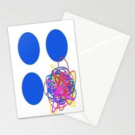 I Am Fabulous Stationery Cards