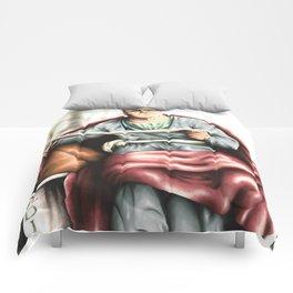 leone da cagli Comforters