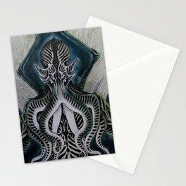 Cthulhu Stationery Cards