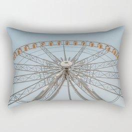 Big wheel vol. 2. Rectangular Pillow