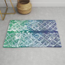 Knitwork II Rug