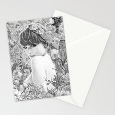 What you need Stationery Cards