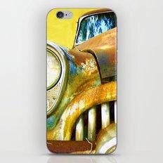 Vintage Dreams iPhone & iPod Skin