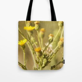 Yellows&Oranges Tote Bag