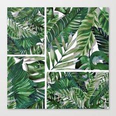 summer sell Canvas Print