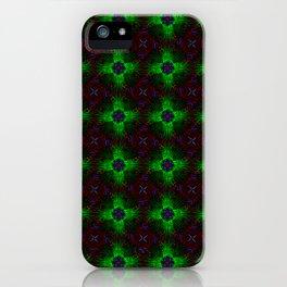 Infinite Insanity iPhone Case
