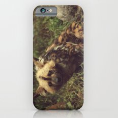 You bore me, humans iPhone 6s Slim Case
