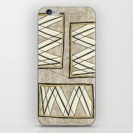 Loom iPhone Skin