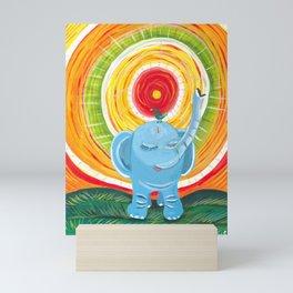 Yuko Nagamori | You-borake, 2012 Mini Art Print